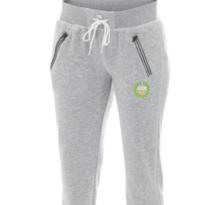 Sweatpants CRAFT dammodell.